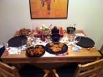 Oktoberfest Feasting