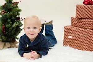 Christmas Nephew