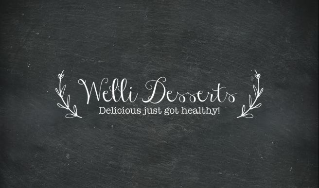 new welli dessert logo