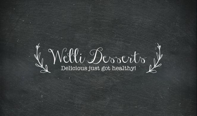 new welli dessert logo