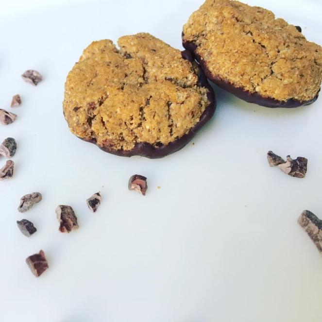 Choco Chip cookies2